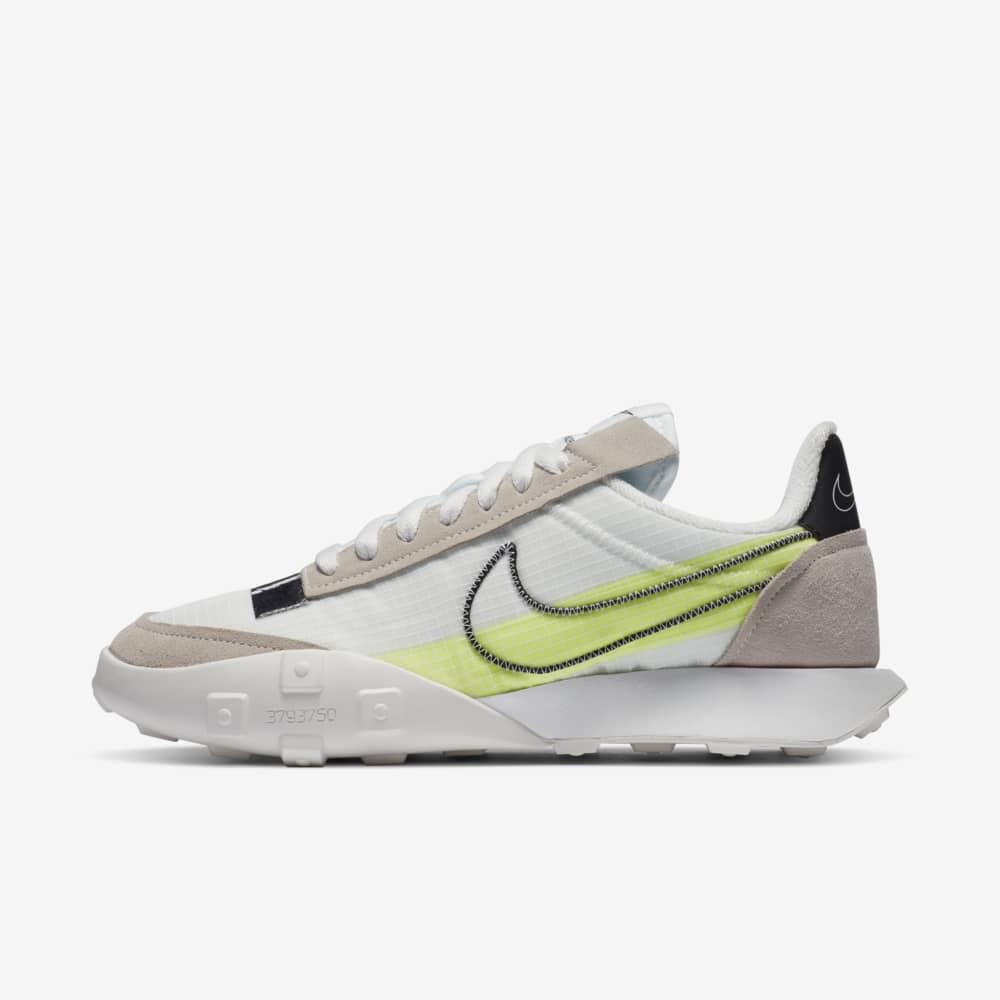 일본나이키정품 특급배송 Nike 나이키 와플 레이서 2X DC4467-100 DC4467-100 예상수령일 2-6일 이내
