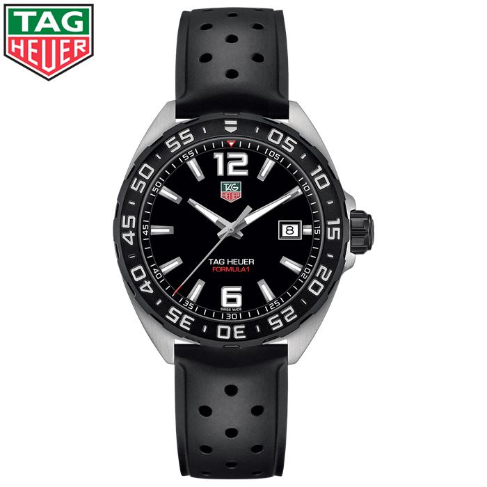 태그호이어 포뮬러1 쿼츠 WAZ1110.FT8023 남성시계