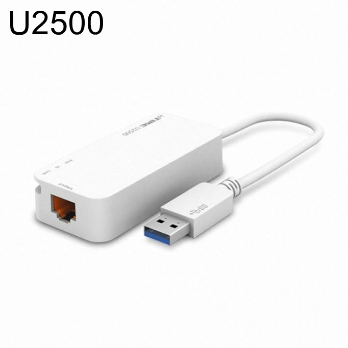 ipTIME 유선 랜카드 U2500 (USB3.0 2500Mbps)