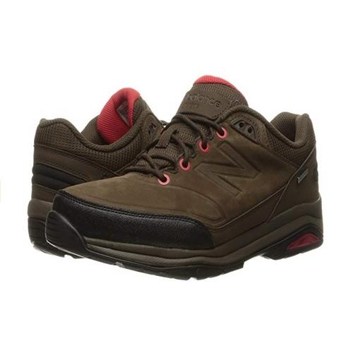 뉴발란스 안다미로 브라운베어 패션 스니커즈 운동화 New Balance Mens 1300 Trail Walking Shoe