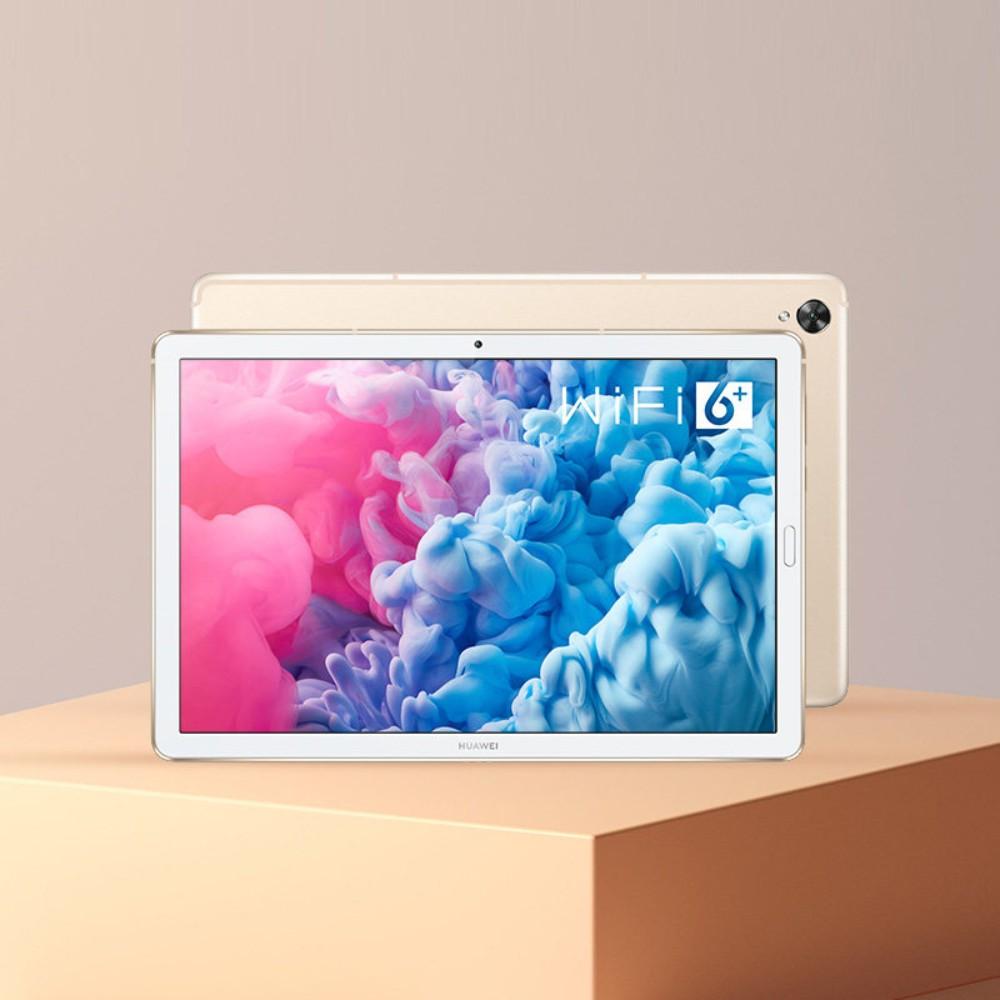 [공식 플래그십] 화웨이 메이트 패드 10.8 인치 태블릿 2-in-1 2020 새로운 프로 네트워크 콜 M6 대형 스크린 패드 학습 학생 12 인치 오피스 게임 iPad, 원래 키보드 패키지 5 : 원래 키보드 + 마우스 + 강화 필름 + 펠트 가방 + 헤드셋 + TC 어댑터 + 깨진 화면 보험 + 와이파이, 샴페인 골드 + 6GB + 128GB