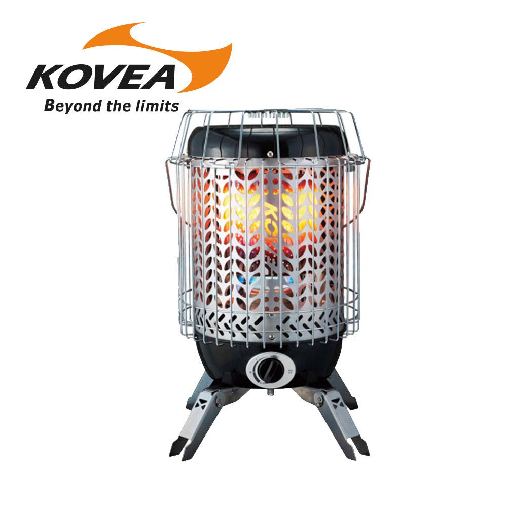 코베아 기가썬 KGH-1310 야외 캠핑용 가스히터 난로