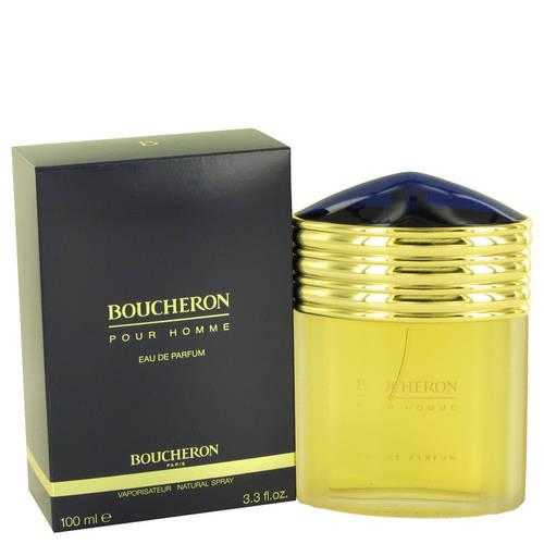 Boucheron Boucheron Men 3.4 oz Eau De Parfum Spray By Boucheron