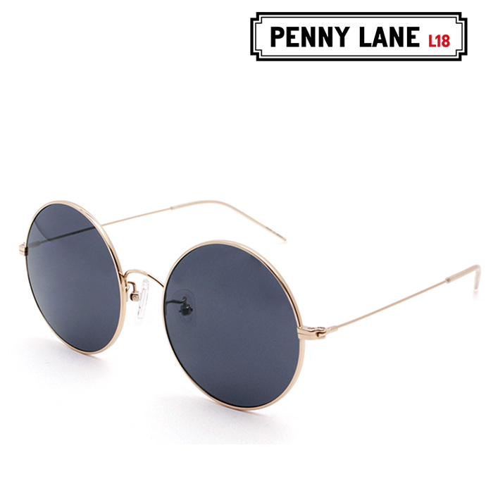 PENNY LANE 페니레인선글라스 Chavi-C2 동그란 선글라스 면세점상품