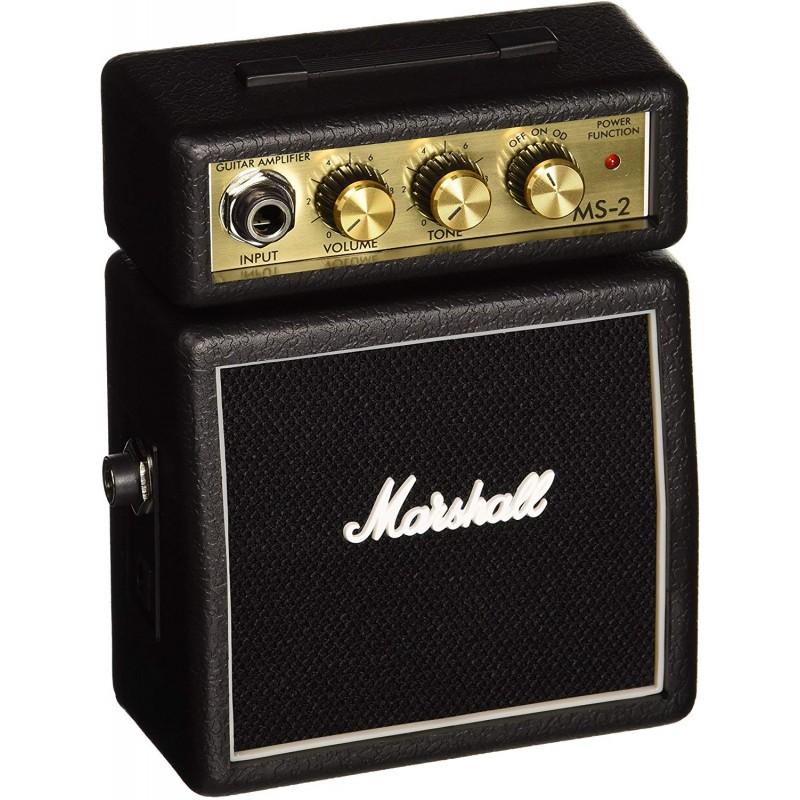 MARSHALL MS-2미니 앰프, 단일상품