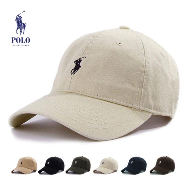 폴로랄프로렌 야구 모자 남녀공용 볼캡 캐주얼