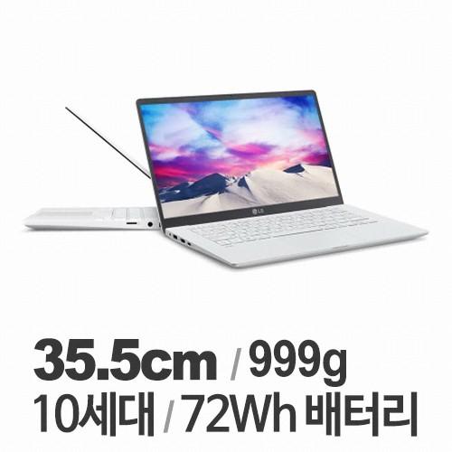 LG전자 2020 그램 14인치 14ZD90N-V.AX70K 노트북, 옵션없음, 옵션없음, 옵션없음