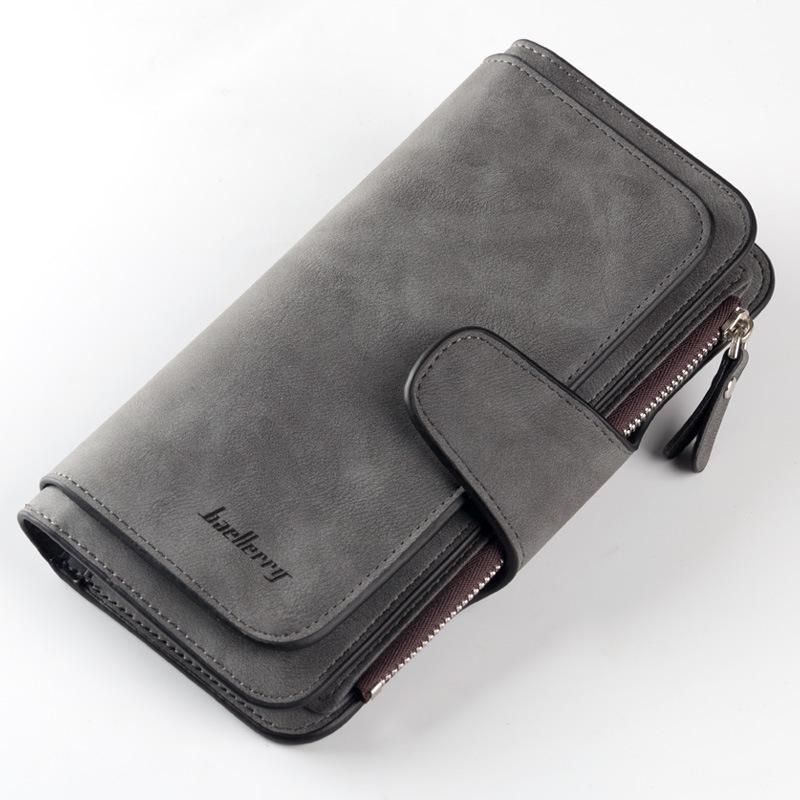 여성장지갑 롱타입 버클 여성지갑 동전지갑 여러색 카드 핸드폰가방 손에드는가방 카드지갑