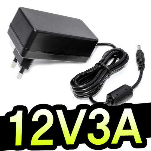 명호전자 DC 12V 0.5A~10A 아답터 모음 500ma 1A 1.5A 2A 3A 3.5A 4A 5A 6A 7A 8A 10A 12A 직류전원장치 파워 전원, 78. 12V3A 벽걸이형