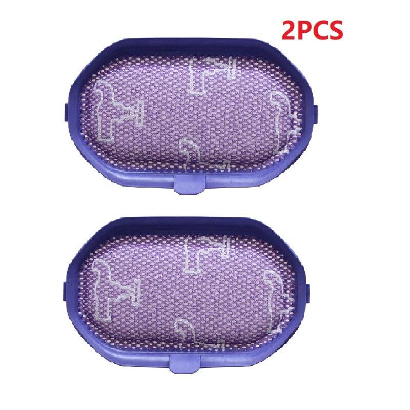 다이슨 dc30 용 프리 필터 dc31 dc34 dc35 dc44 dc45 dc56 동물 dc44 디지털 슬림 진공 청소기 부품 먼지 hepa 필터, (200006152)2pcs