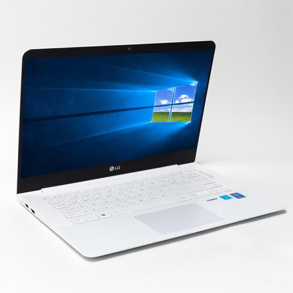 LG 그램 14Z950 5세대 i5 14인치 윈도우10, 8GB, SSD256GB, 포함