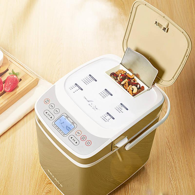 가정용 떡기계 제빵기 전자동 소형 반죽기, 단일