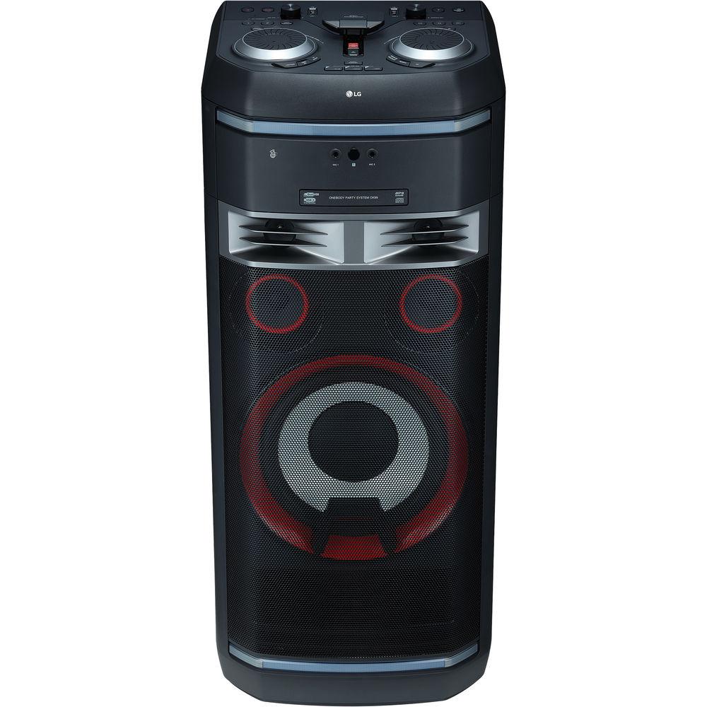 LG OK99 1800W LOUDR Audio System116631
