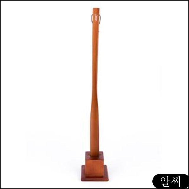 MS 웨신 NEW 그랜드롱 스트랩 원목구두주걱 받침세트(체리) 구두주걱 나무구두주걱세트, RCMK 1-27-2128670535