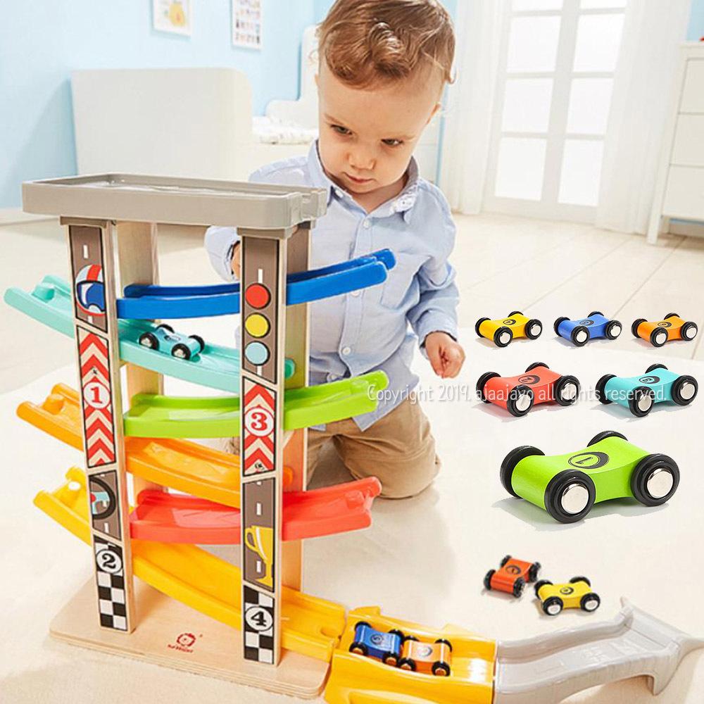 유아자동차 트랙 아기장난감 유아돌선물 영유아장난감, 상.세.참.조