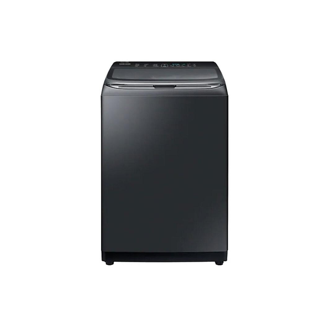 [삼성] 전자동 통돌이세탁기 WA18T7650KV 18kg, 단일상품