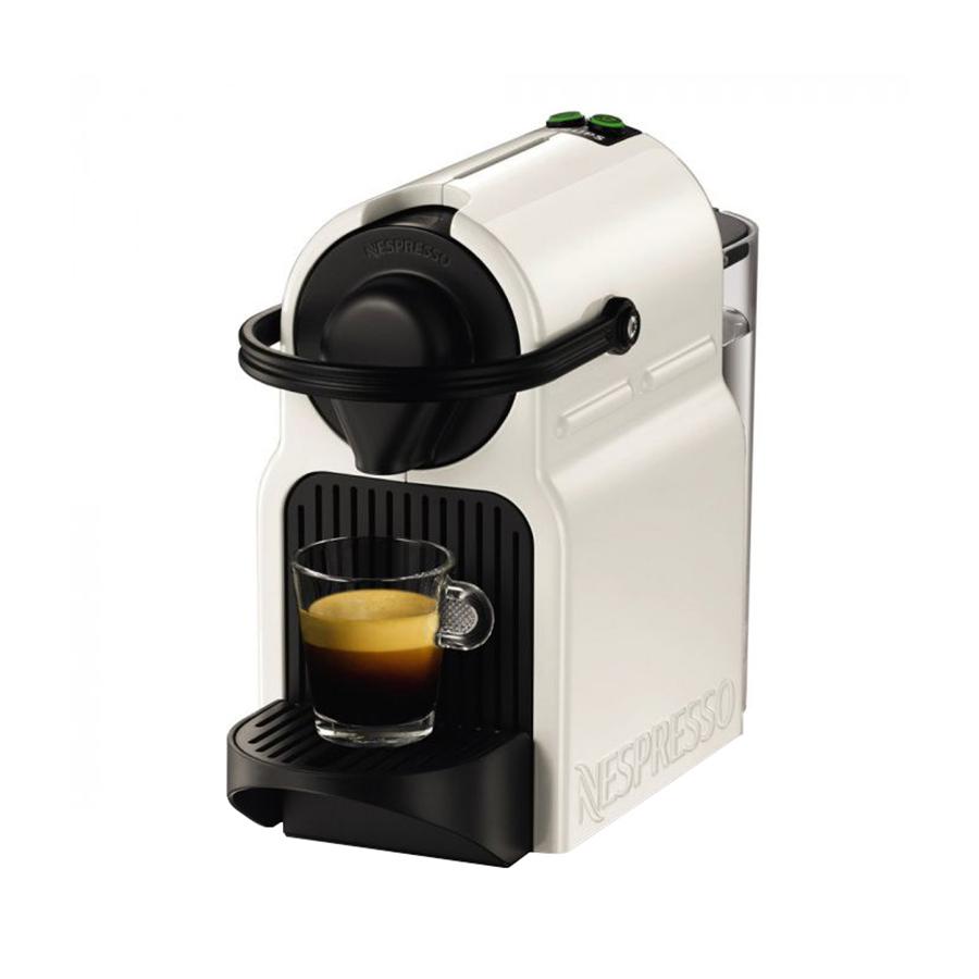 네스프레소 이니시아 커피머신 화이트 - XN1001, 화이트 ⓘCWK04562WHⓟ