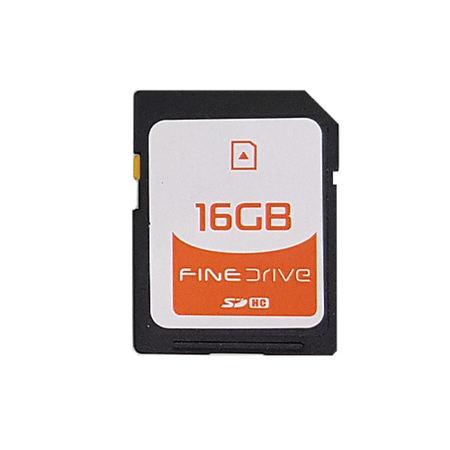 [멸치쇼핑]파인드라이브 Q30 메모리카드 16GB 메모리칩 SD카드, 상세페이지 참조