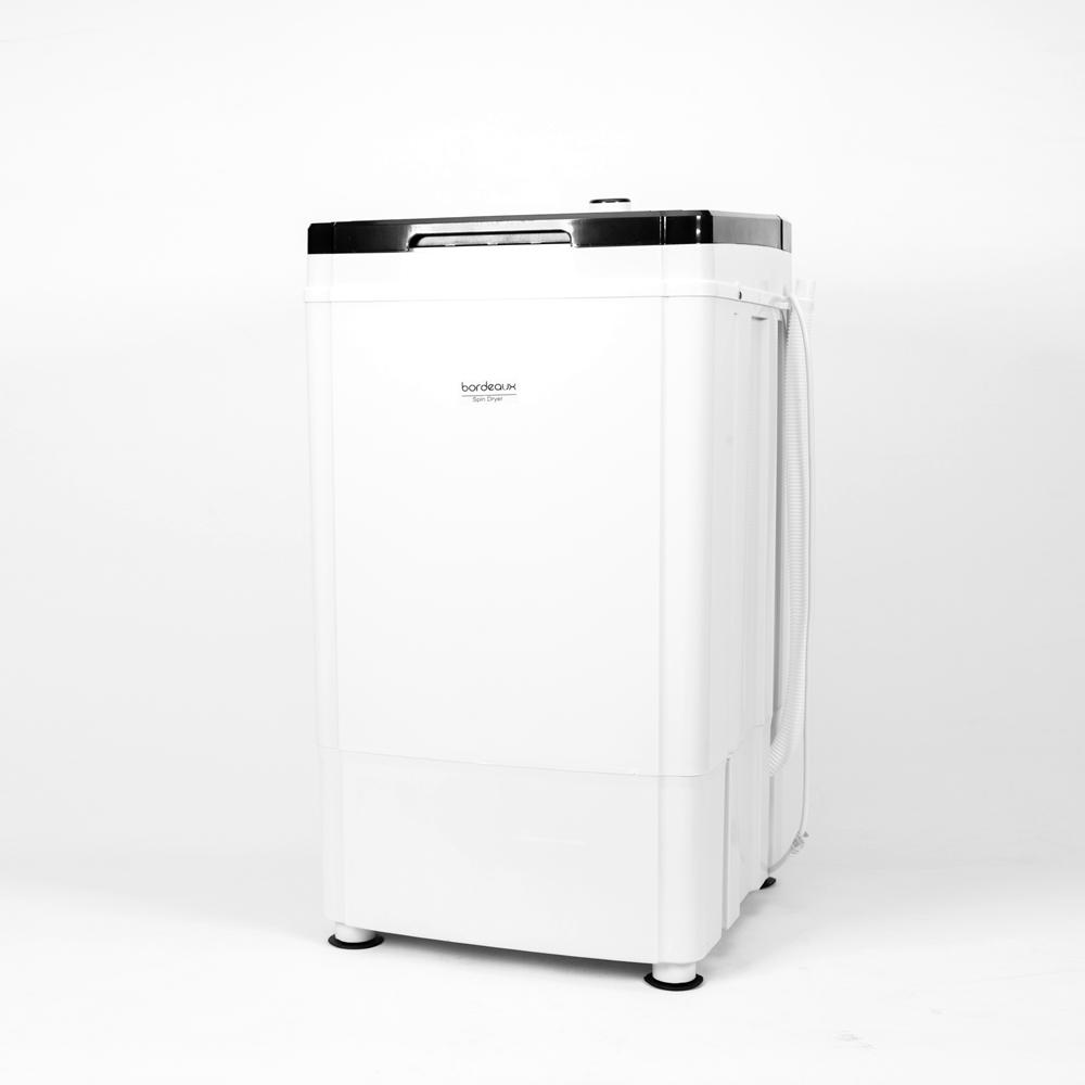 휴앤봇 스테인레스 미니탈수기 DL560 6kg 가정용