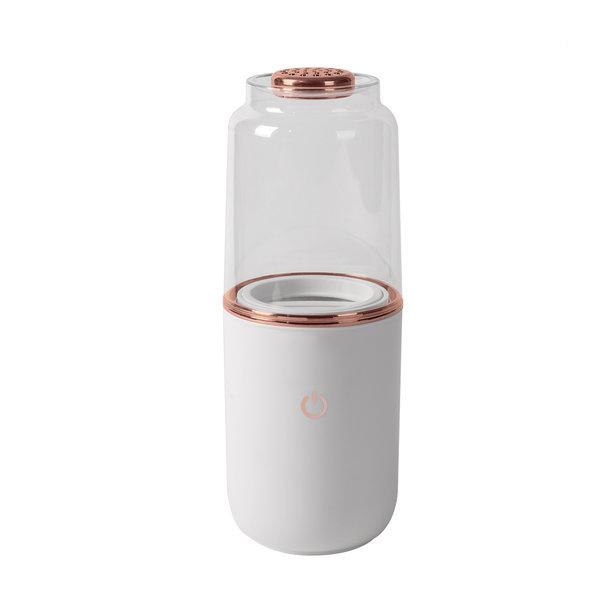 루희엠 UV LED 자외선 살균 멀티 수저살균기 수저소독, 수저살균기 CS290Y