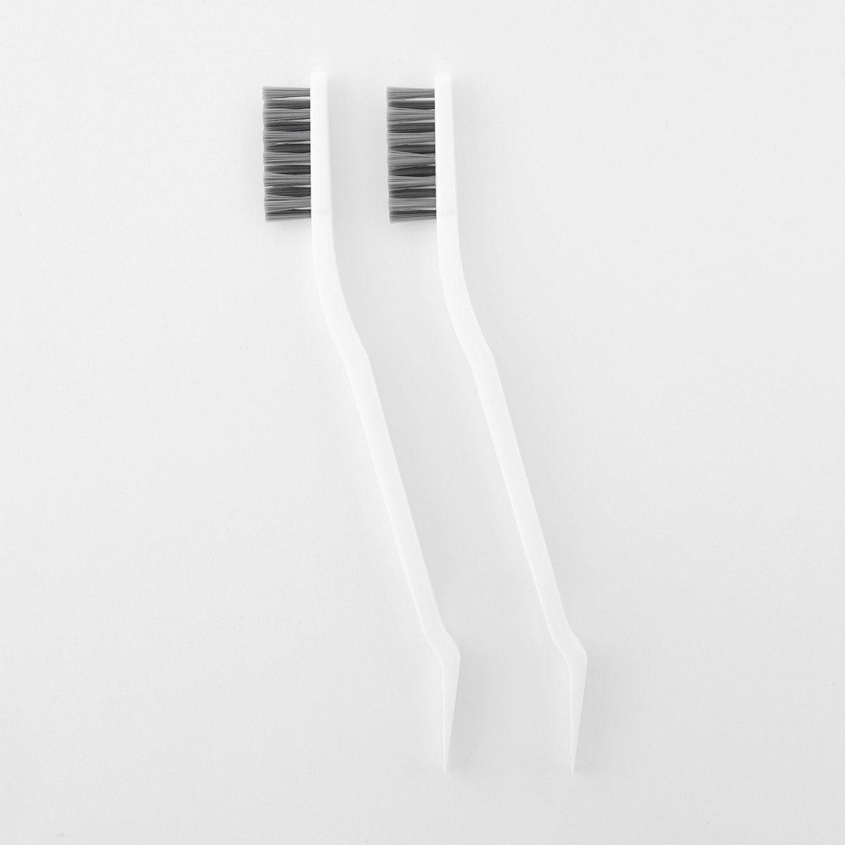[자주] 자주닦는 락앤락 용기 전용 세척솔2P, 2p, 화이트