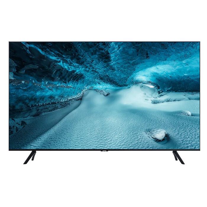 [신세계TV쇼핑][삼성] 크리스탈 UHD TV 189 cm KU75UT8070FXKR, TV스탠드형/스탠드형 (S), 단일상품