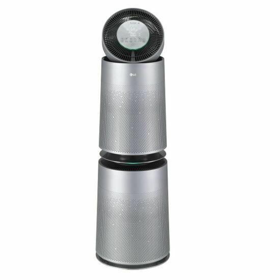 LG퓨리케어_펫 공기청정기 AS301DNPA(30형), 단품
