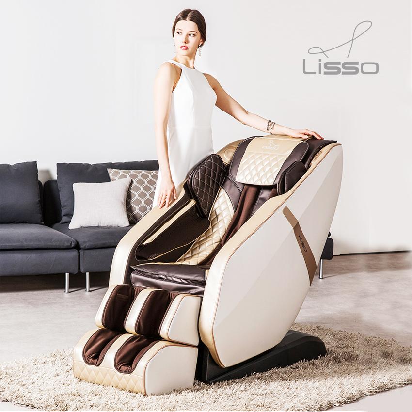 리쏘 이데아 안마의자 LS-7200