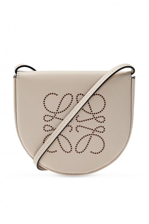 로에베 지갑 with shoulder strap C661T14X09 0-LIGHT OAT TAN 150불 이상 주문시 부가세 별도