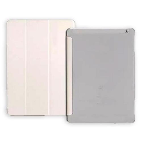 디클 큐브 iplay10 태블릿모드 전용 스탠드커버, 화이트
