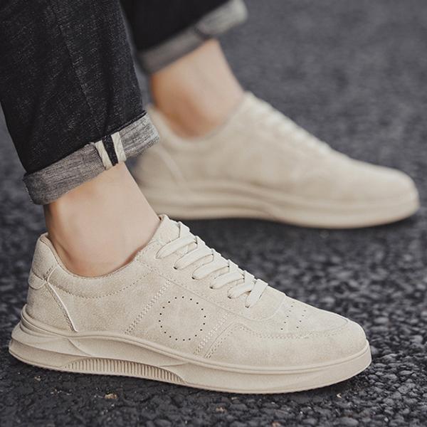 호즈 남자 남성 운동화 스니커즈 신발 DALE H913A029IV
