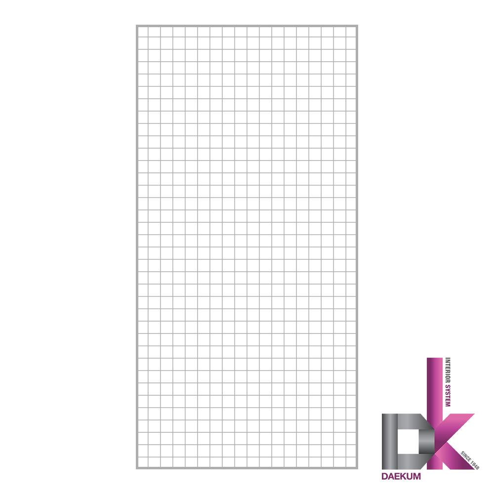 DK인테리어 휀스망 90x180cm, 1개