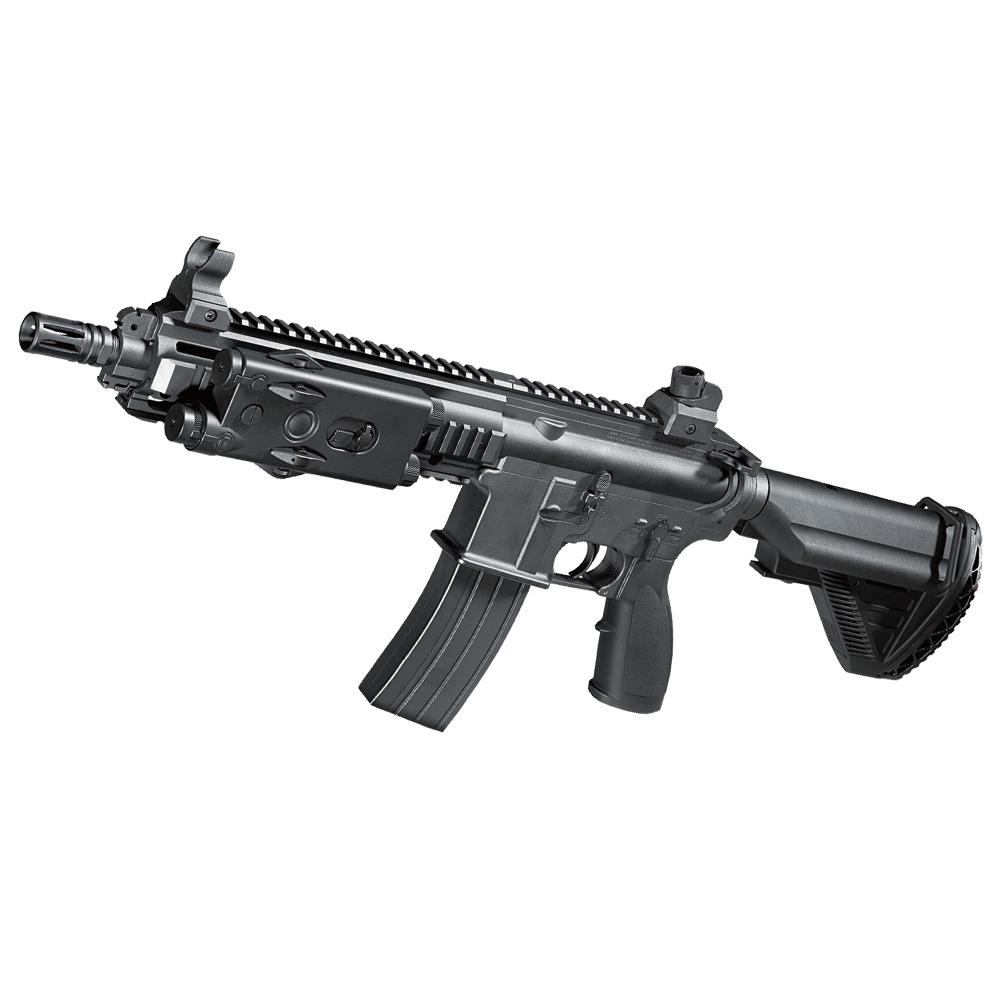아카데미과학 M416D 전동건 비비탄총 HK416