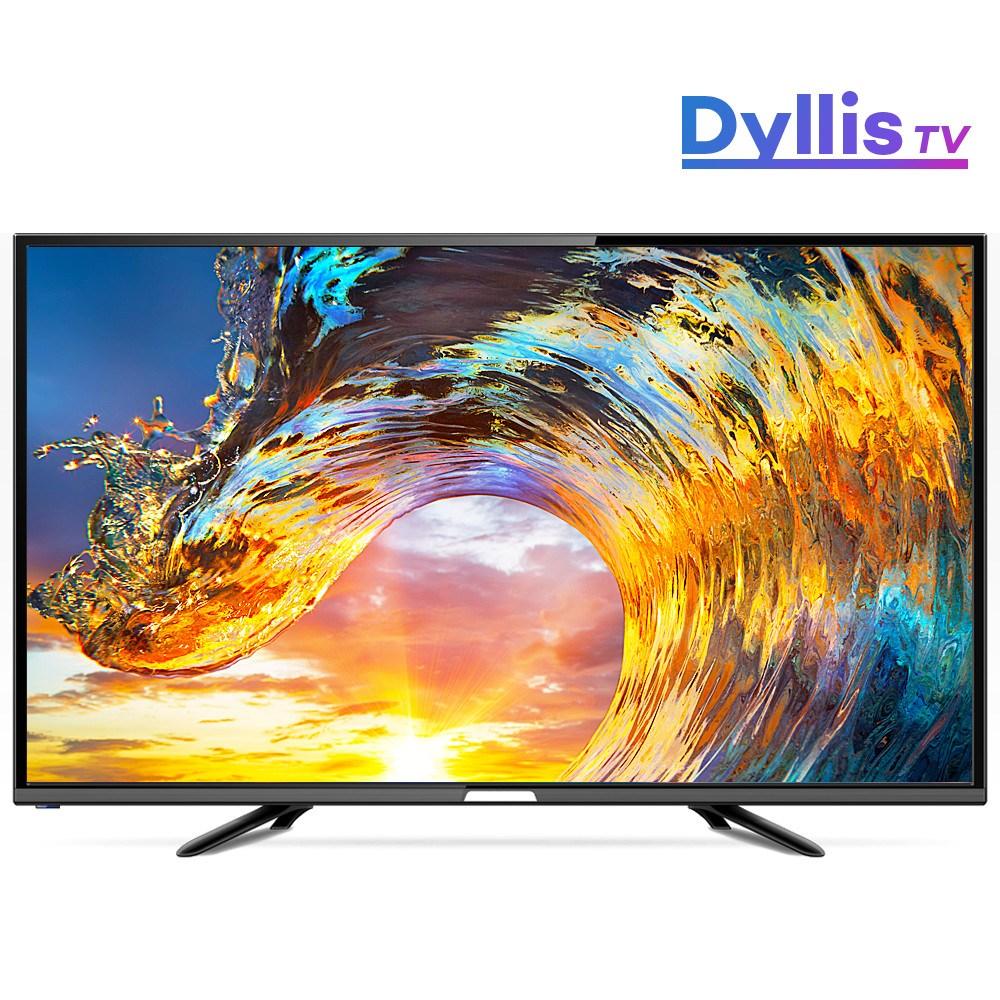 딜리스 티비 대기업패널 32인치 HD TV TIS-320HD 으뜸효율 1등급, 택배