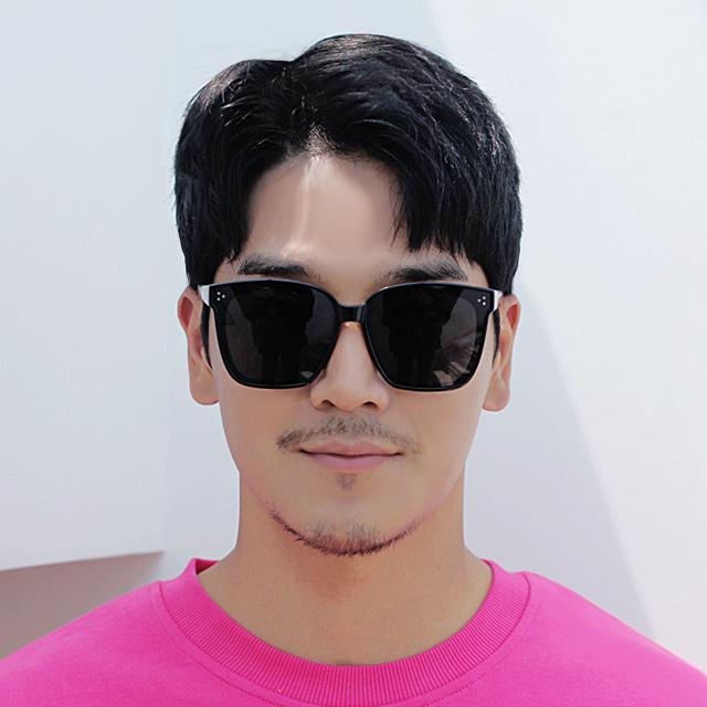 뉴스텔라 오버사이즈 여자 남자 편광선글라스