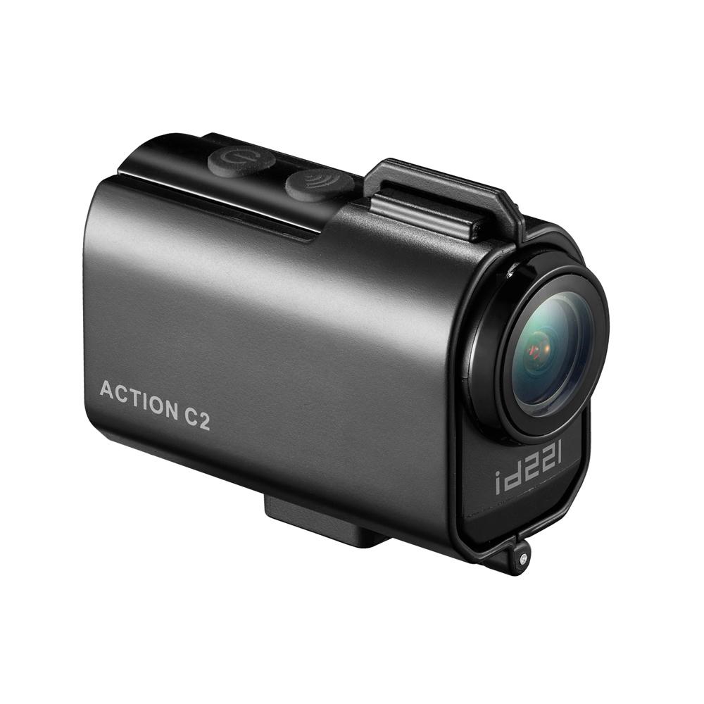 ID221 액션 C2 액션캠 액션카메라 자전거 오토바이 블랙박스