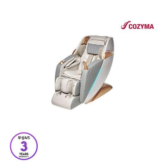 코지마 뉴트로W 안마의자 CMC-A600