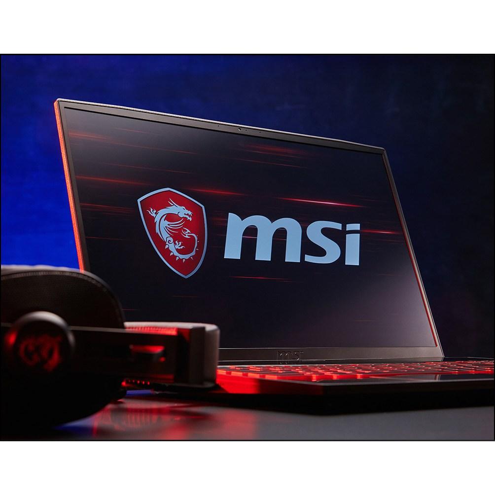 게이밍노트북 MSI 17인치 i7 16GB GTX1660Ti 게임노트북 임대/렌탈/대여 30일, 포함