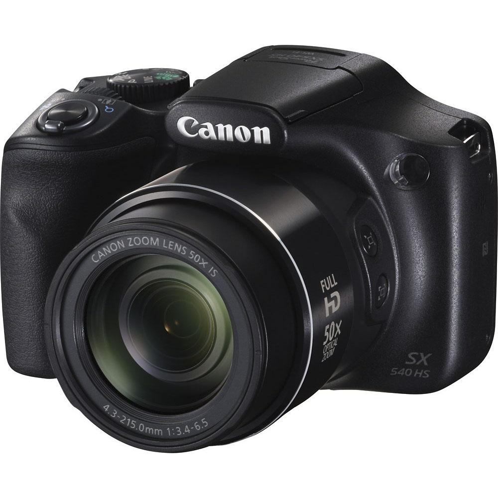 캐논 파워샷 HS 디지털카메라, SX540