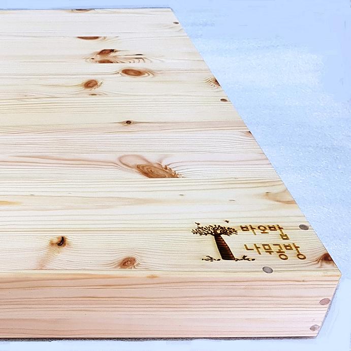 바오밥나무공방 가스레인지덮개, 9999개, 원목색상
