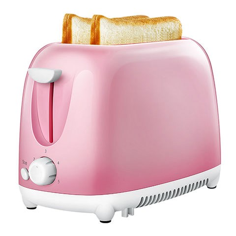 토스터기 토스터 빵굽는기계 가정용전 자동 2개 아침 토스트 미니 샌드위치 1020, T01-TR1020