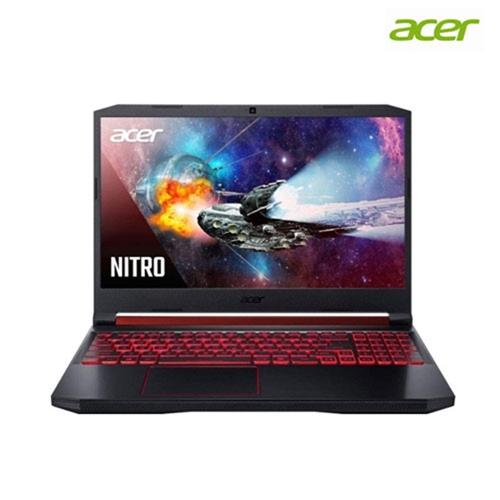 ACER 게이밍 노트북 니트로5 AN515 리퍼 9세대 코어i5-9300/8G/SSD256G/GTX1050/15인치/Win10