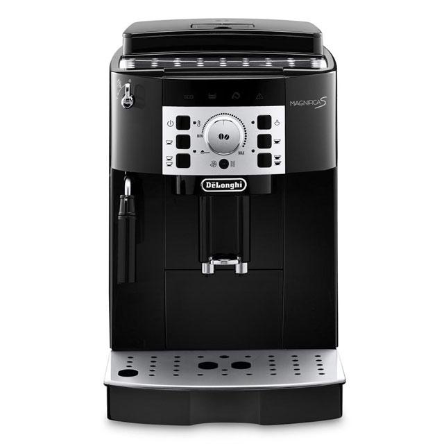 드롱기 전자동 커피머신 블랙 Delonghi ECAM 22.110.B