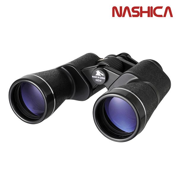 나시카 스피릿 20x50 ZCF 포로 쌍안경 20배율