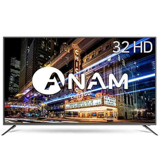 아남 HDL320CT 81cm HD TV 전국무료배송설치, 스탠드형-7-5868721934