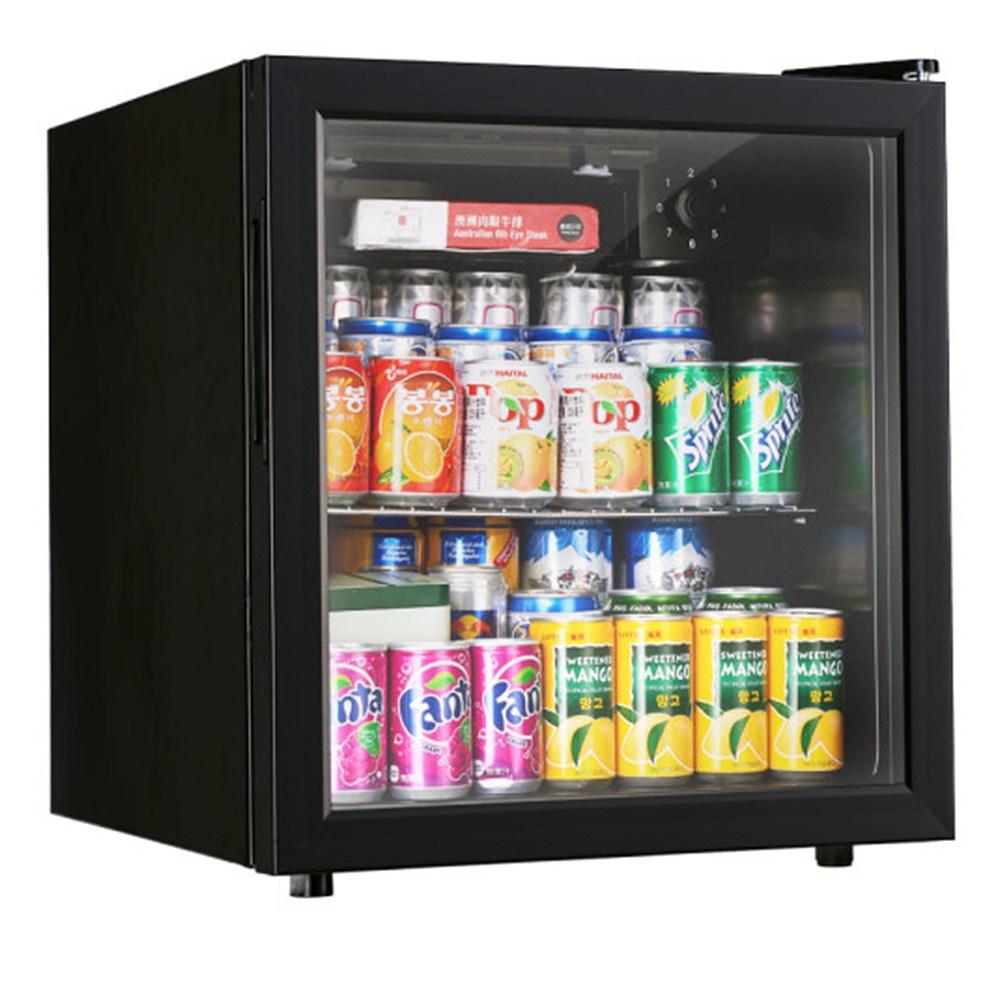 술장고 술 소주 음료수 소형 미니 원룸 냉장고, S사이즈