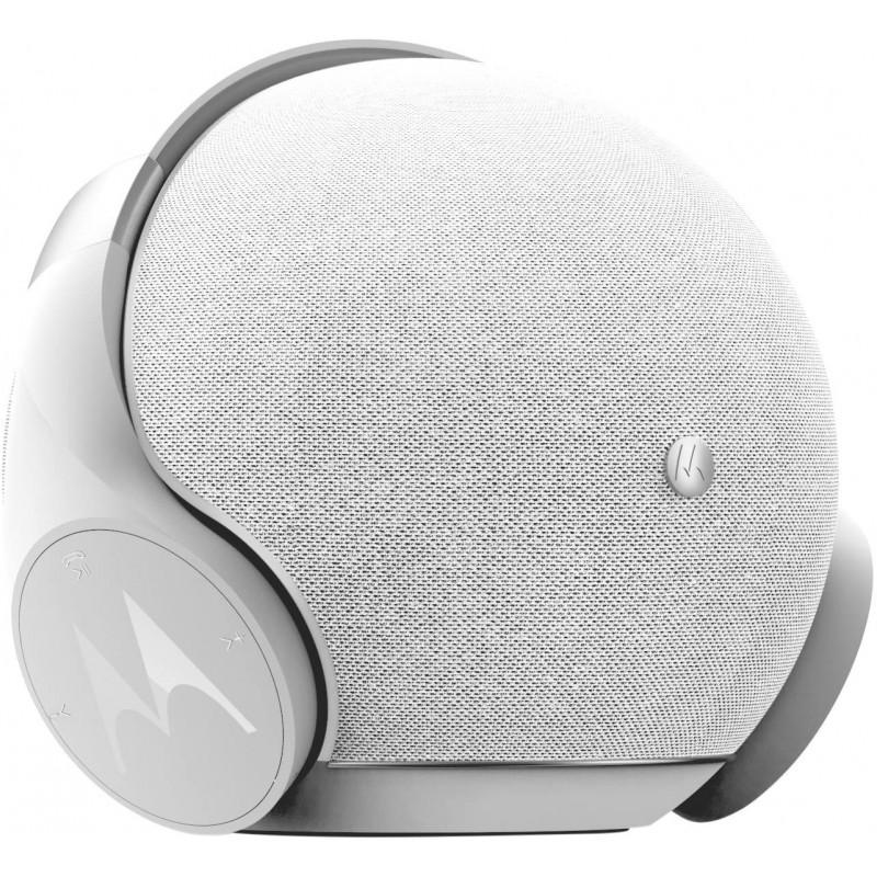 Motorola Sphere 2 1 : 스테레오 Bluetooth 스피커 및 헤드폰 세트 헤드셋 및 핸즈프리 키트, 단일상품, 단일상품
