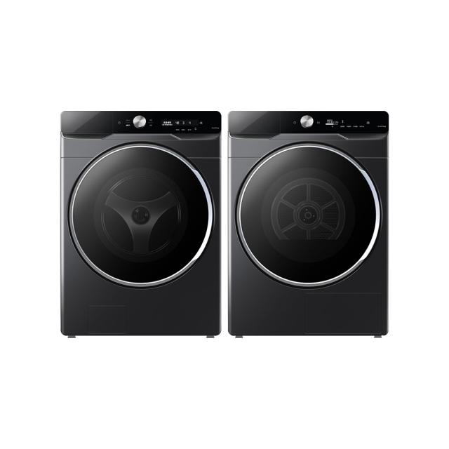 삼성 WF24T9500KV + DV17T9720SV 세탁기건조기세트 무료배송 .., 일반