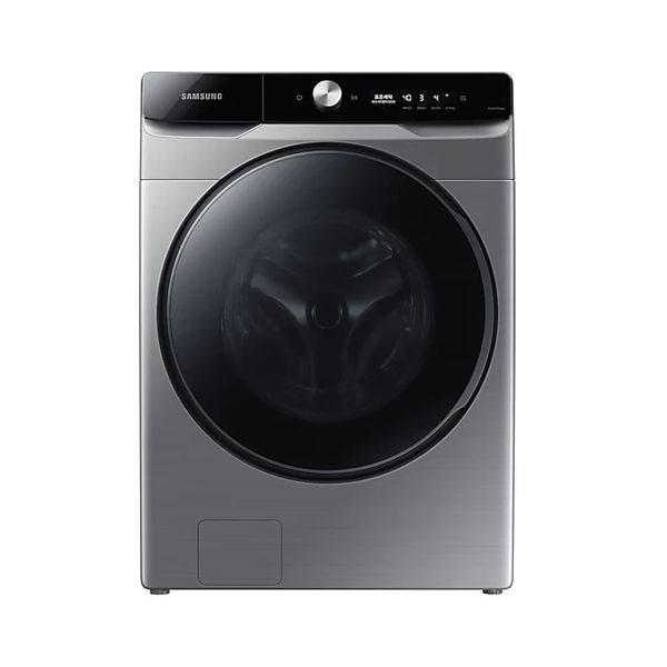 [삼성전자] 그랑데 AI 세탁기 WF21T6300KP / 21kg, 상세 설명 참조