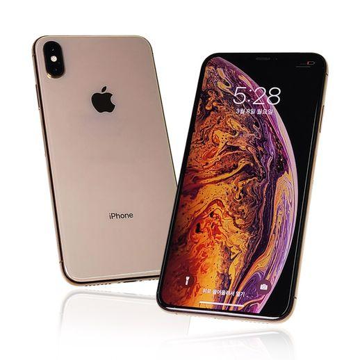 아이폰XS MAX 중고 공기계 중고폰, 상세 설명 참조, 아이폰XS MAX 64GB S급